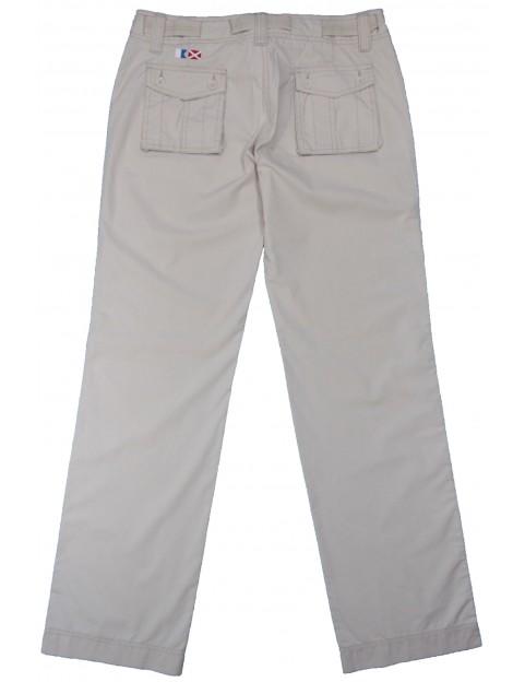 Pantalon Femme Spaso Beige