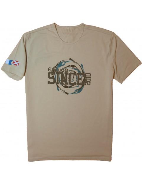 T-shirt Spirale