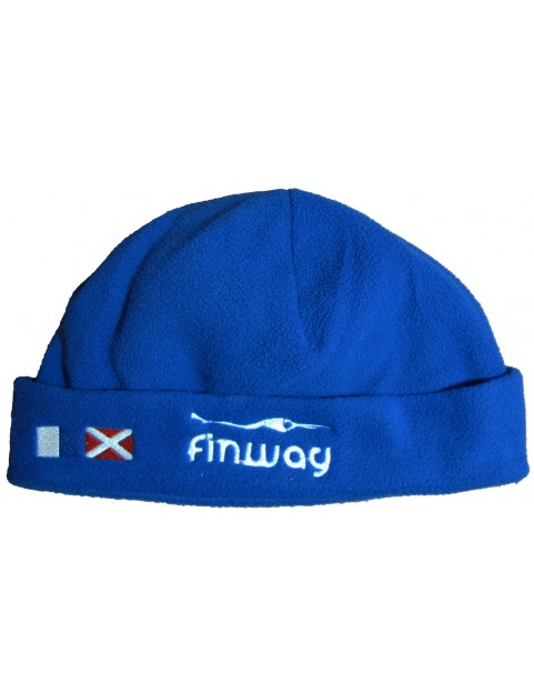 Bonnet polaire Bleu roi