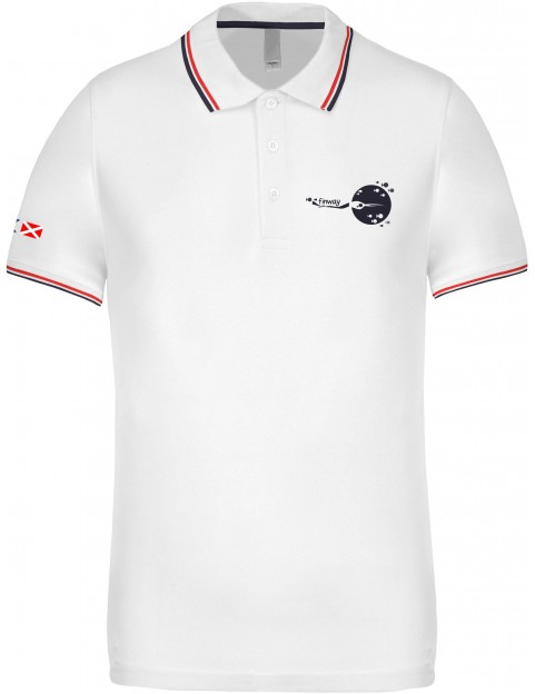 Polo Homme Immersion