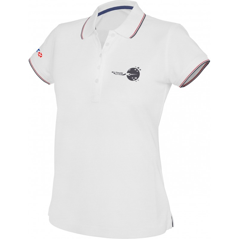 Polo Femme Immersion