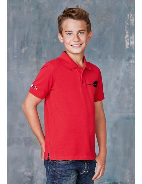 Polo Enfant Immersion