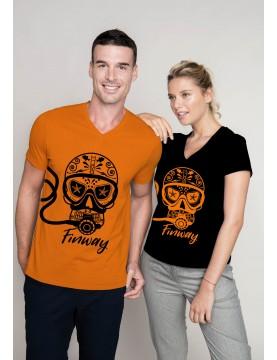 T-shirt Femme Halloween