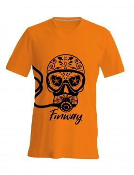 T-shirt Homme Halloween