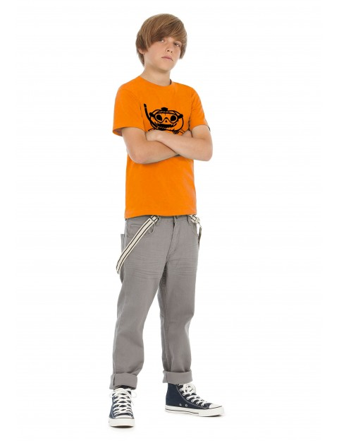 T-shirt Enfant Halloween