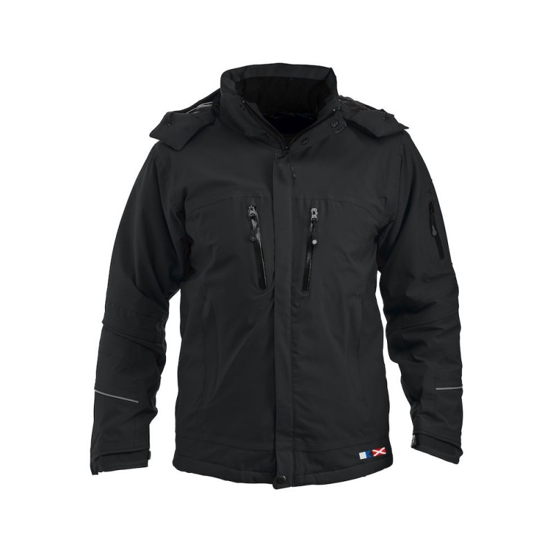 Softshell Grand Froid