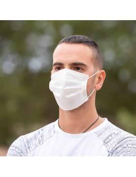 Lot de 10 masques hygiénique