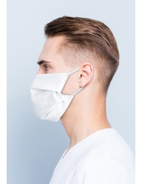 Masque en tissu AFNOR - UNS1 - UNS2 10 lavages