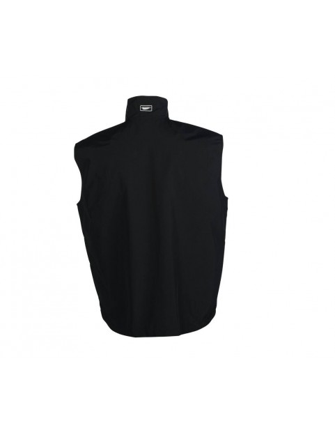 Bodywarmer multi-poches léger