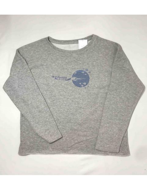 "Sweat-shirt femme ""Loose"" (taille L/XL)"