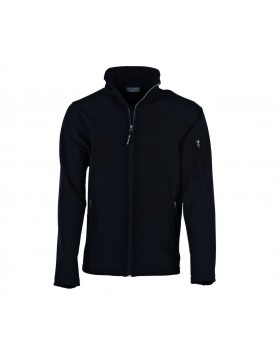 Veste Soft-Shell 3 couches homme