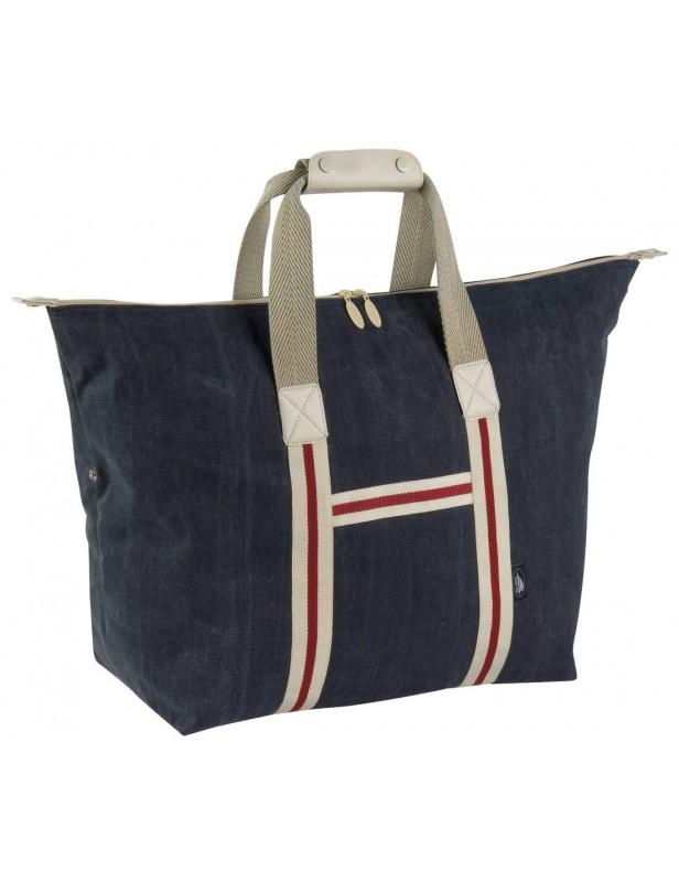 Grand sac shopping canvas 43x20x40cm
