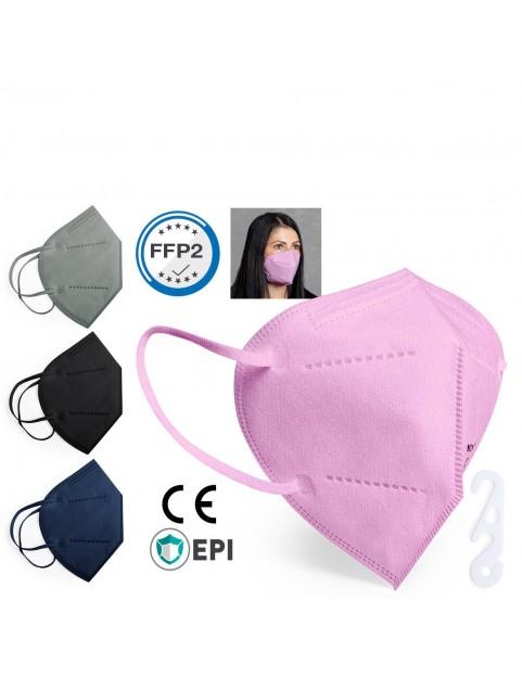 Masque FFP2 auto-filtrante