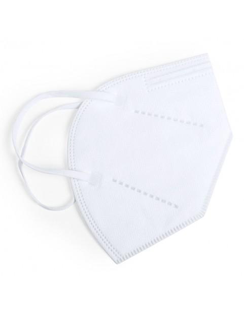 Masque auto-filtrante FFP2 Blanc