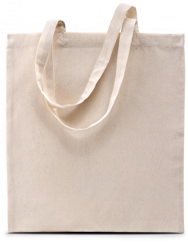 Tote bag en coton biologique