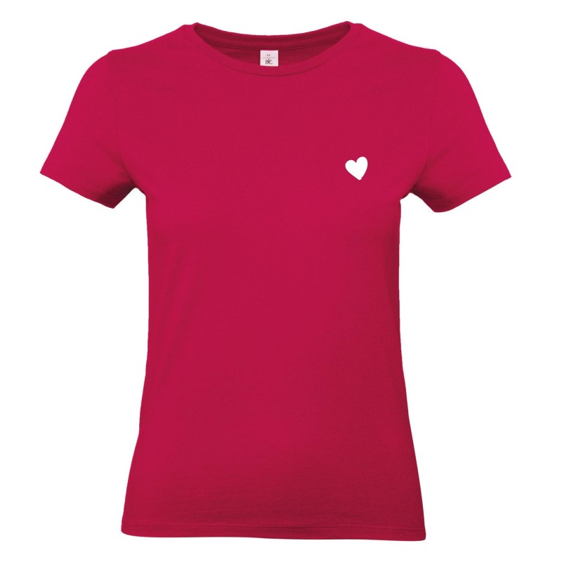 T-shirt personnalisés femme