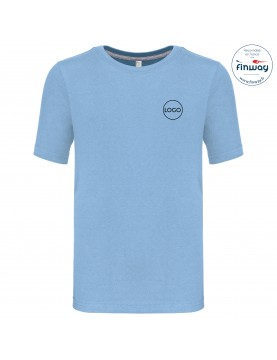 T-Shirt Manches Courtes Enfant